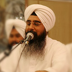 Live at Gurdwara Millwoods Edmonton (Canada) Vol1